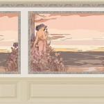 Dreamworlds-Art-Deco-wall