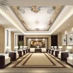 Rainer Maria Latzke Chineses Reception-room