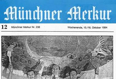 Münchner Merkur, Germany