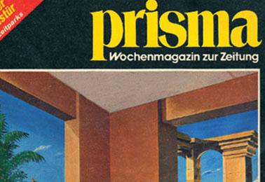 Prisma,Germany
