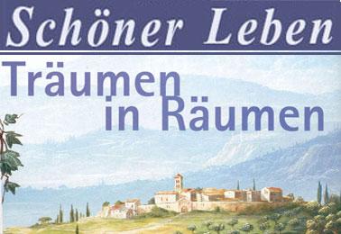 Schöner Leben, Austria – Träumen in Räumen