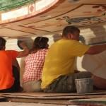 1 Rainer Maria Latzke Ceiling painting rml
