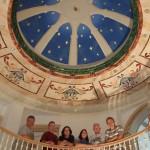19 Rainer Maria Latzke Dome Mural-rml
