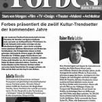 Forbes Artikel