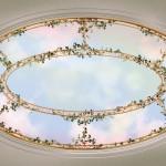 2 Rainer Maria Latzke Ceiling painting rml