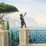 2Mediterranean-pool-Rainer-Maria-Latzke-RML-mural-wandbild-fresco