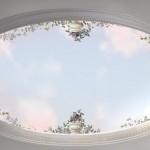 3 Rainer Maria Latzke Ceiling painting rml