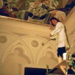 6 Rainer Maria Latzke Ceiling painting rml