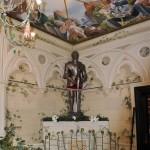 7 Rainer Maria Latzke Ceiling painting rml