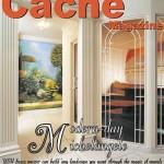 Herald Journal Magazine cover