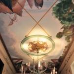 8 Rainer Maria Latzke Ceiling painting rml