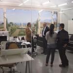 Turing Award Winner Joseph Sifakis visits Latzke´s Master Studio in Shanghai