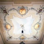 Rainer Maria Latzke Art Deco ceiling1