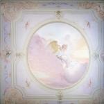 Rainer Maria Latzke Baroque ceiling1