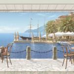 Rainer-Maria-Latzke-Mediterrean-port