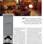 Vantage Magazine March 2014, Page 44