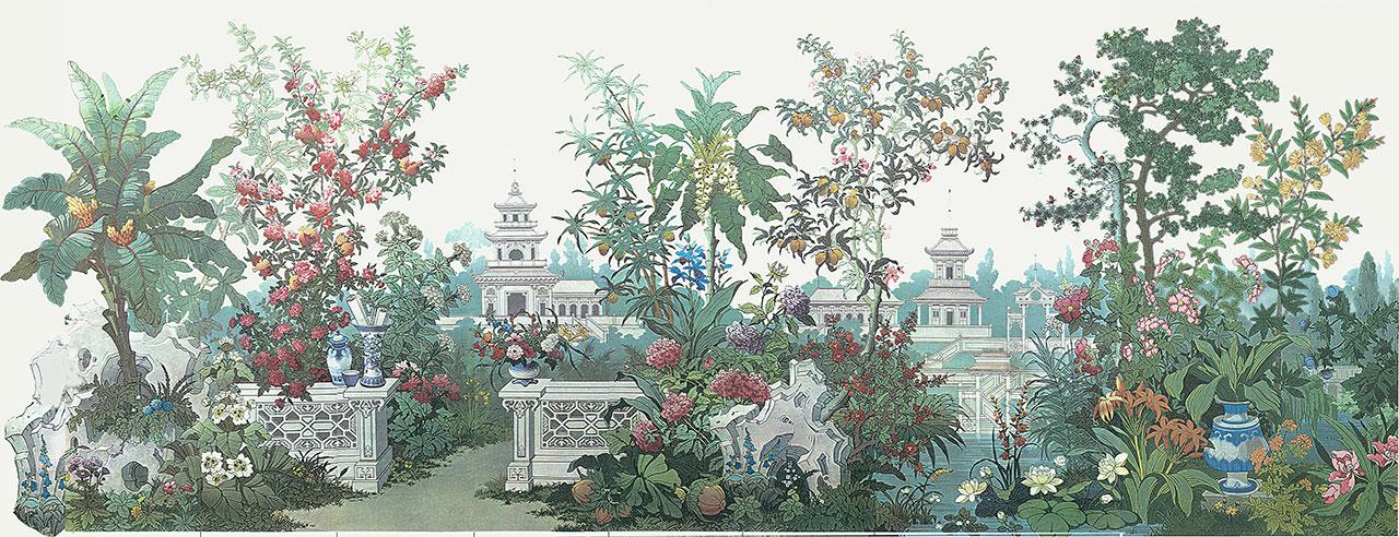Jap-garden