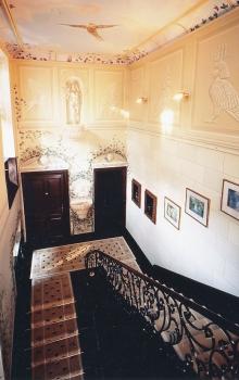 Entrance Halls