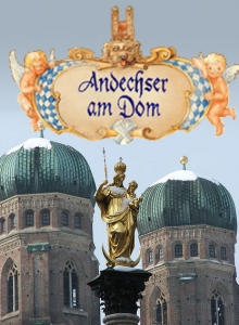 Andechser am Dom, Munich, Germany