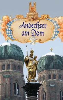Andechser am Dom, Munich, Germany
