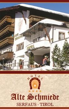 Hotel Alte Schmiede Austria