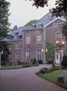 Chateau Thal